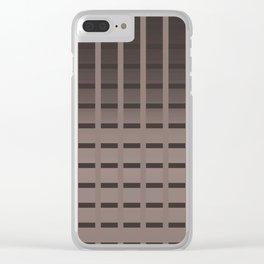 Blushck Clear iPhone Case
