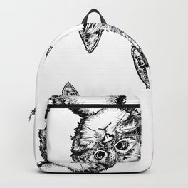 Oh my Cats! Backpack