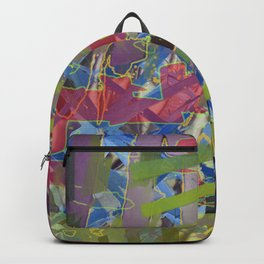 Unity - March on Washington - Dr. King Backpack