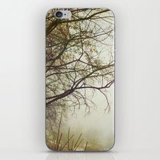Escaping Into Your World iPhone & iPod Skin