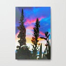 dramatic nature Metal Print
