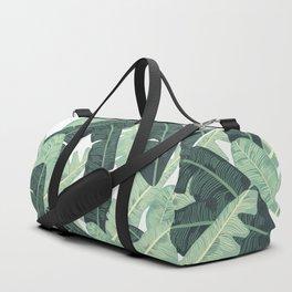 BANANA LEAVES 2 Duffle Bag