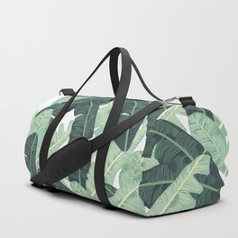 BANANA LEAVES 2 Duffle Bag