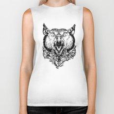 Beware the Owlbear Biker Tank