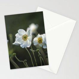 Graceful Anemones, No. 2 Stationery Cards