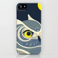 Night Owl iPhone (5, 5s) Slim Case