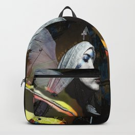 Saint Dymphna Reborn Backpack
