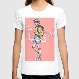 Just Peachy 1 T-shirt