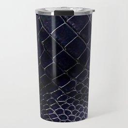 Cashmere Capture Travel Mug