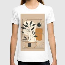 Abstract Shapes 06 T-shirt