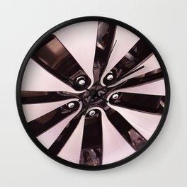 Kia Optima Wheel Wall Clock