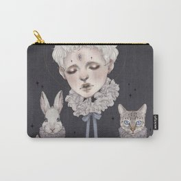 Amnesia Carry-All Pouch