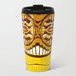 Adrenaline Mask Travel Mug