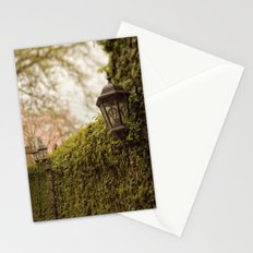 New Orleans - Ivy Garden Wall Stationery Cards
