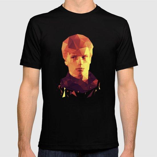 Peeta Mellark - Hunger Games T-shirt