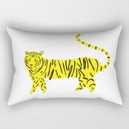 Liger Rectangular Pillow