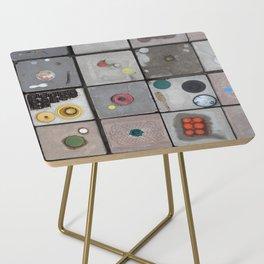 street art - lofoten Side Table