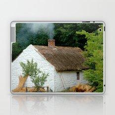 Old Farm House Laptop & iPad Skin