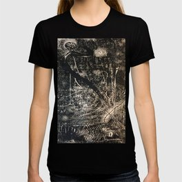 Light in Times of Darkness - Ria Loader T-shirt