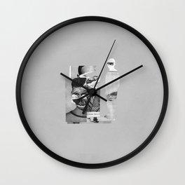 TOP GENES Wall Clock