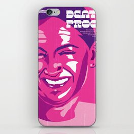 Quentin Tarantino's Plot Movers :: Death Proof iPhone Skin