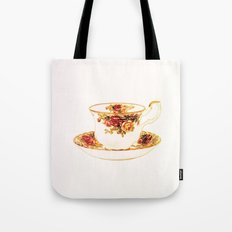 Teacup * Tote Bag