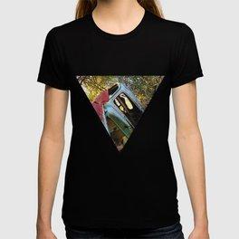 Natural Wreck T-shirt
