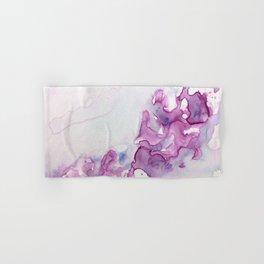 UV Smoke Hand & Bath Towel