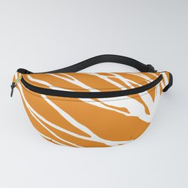 Pumpkin Blues Fanny Pack