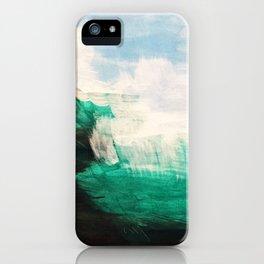 ameliorate iPhone Case