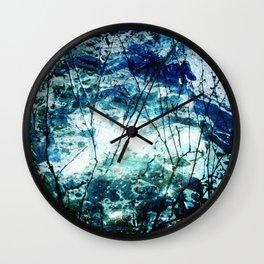 Artic Sea Wall Clock