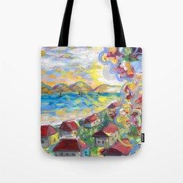 Granny's Amalie Tote Bag