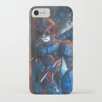 hunter x hunter iPhone & iPod Cases featuring Irregular Hunter X by Doom