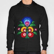 folk flower Hoody
