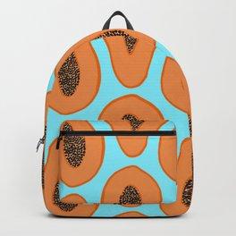 Open Papaya Backpack