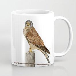 Small but mighty Coffee Mug