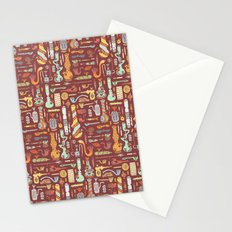 Sugar & Smoke. Stationery Cards
