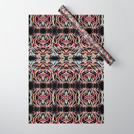DarkSide Wrapping Paper