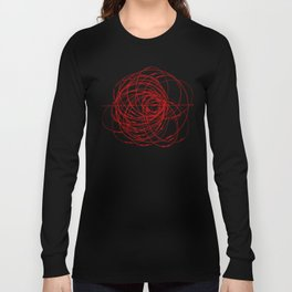 Family of Comets Long Sleeve T-shirt