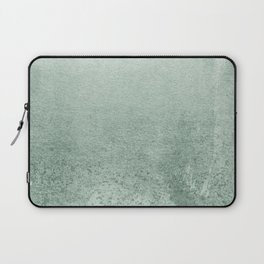 FADING GREEN EUCALYPTUS Laptop Sleeve