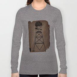 i fracking love you Long Sleeve T-shirt