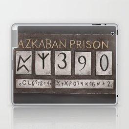 Prisoner of Azkaban Laptop & iPad Skin