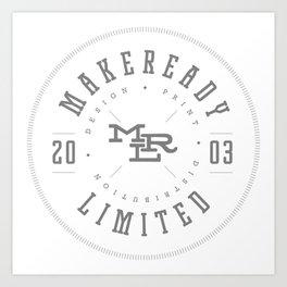 MRL Shirt 2010 Art Print