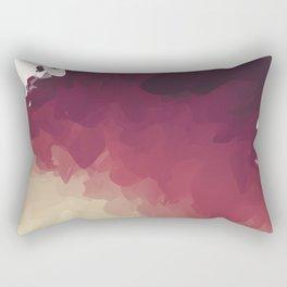 Pinot, Malbec and Cabernet Rectangular Pillow