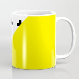 Memphis pattern 75 Coffee Mug
