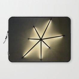 Lighting design Laptop Sleeve