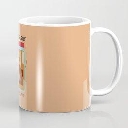 Don't Be Jelly Be Peanut Coffee Mug