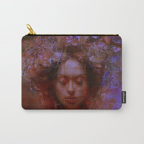 Guard of the dreams Carry-All Pouch