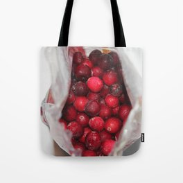 Uncensored! Tote Bag