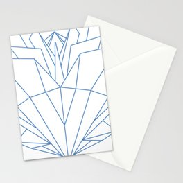 Pandora's Praise Stationery Cards
